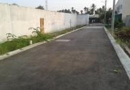 Bán đất nền dự án, đường nhựa 4.5m, DT 4.15x15.4m, giá 1.65 tỷ