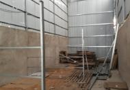 Cho thuê 200m2 nhà kho đường Lê Văn Lương, Quận 7, gần Lotte giá 15tr/th. LH Ms Loan 0938 628 911