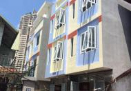 Bán nhà La Khê, Hà Đông, SĐCC, DT 34m2, 4 tầng, giá 2.2 tỷ