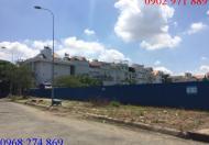 Cho thuê 500m2 đất, thổ cư 100% đường Nguyễn Văn Hưởng, Q2. Giá 30 triệu/th