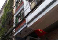 Cho thuê nhà riêng tại đường Phạm Hùng, Cầu Giấy, Hà Nội, diện tích 35m2, giá 8.5 triệu/tháng