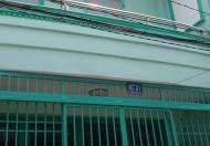 Bán nhà đường Bình Trị Đông, Phường Bình Trị Đông A, Bình Tân, TP. HCM, DT: 36m2, giá 2.1 tỷ