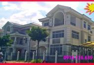 Biệt thự Nam Viên Phú Mỹ Hưng, Q7, HCM. DT lớn 16x17m, 272m2, giá hot nhất khu vực, 28,6 tỷ