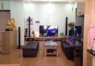 Bán căn hộ của gia đình giá rẻ Nam Cường, Hoàng Quốc Việt. 2PN, 81m2, ở ngay