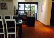Chính chủ cho thuê căn hộ chung cư 18T1 Lê Văn Lương, 1 PN đầy đủ nội thất, 8,5 tr/th, 0906266169