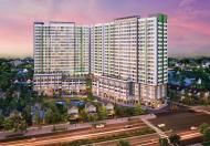 Chưa tới 200tr có ngay căn hộ Moonlight Boulevard, mặt tiền đường Kinh Dương Vương, Bình Tân