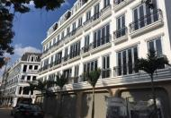 Bán suất ngoại giao nhà phố Mỹ Đình, gần KĐT The Manor, Sudico có hầm, thang máy