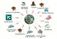 Bán suất nhà ở cán bộ cao cấp dự án Ciputra IA20, giá gốc từ chủ đầu tư từ 16,65 tr/m2