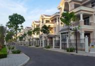 Bán nhà biệt thự đơn lập tại khu dân cư Nam Viên, Phú Mỹ Hưng, Quận 7, giá: 25.5 tỷ, 272m2