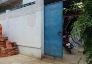 Cho thuê nhà kho 100m2 Nguyễn Hữu Thọ, Quận 7, gần siêu thị Lotte, lâu dài 9tr/th, điện, nước đủ