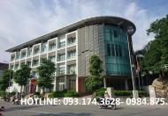 Cho thuê văn phòng Hạng B  đường Trường Chinh, Thanh Xuân, DT: 30m2 - 40m2 -50- 200m2. LH: 0984.875.704