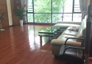 Cho thuê nhà riêng Trung Kính, nhà 55 m2 x 5.5 tầng, có thang máy, sàn thông đẹp