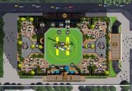 Bán 3 suất ngoại giao căn hộ chung cư cao cấp dát vàng Sunshine Center 16 Phạm Hùng