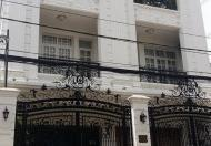 Bán biệt thự MTNB Lê Sao, Phú Thạnh, Tân Phú, DT 9x20m, 3 lầu, giá 20 tỷ, LH: 0901127776