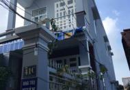 Cho thuê nhà mặt tiền 30/4, 2 lầu, 9 phòng, gần trường Nguyễn Du, DTSD 300m2, giá 16 tr/th