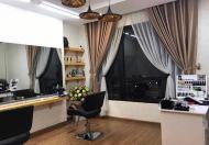 Tôi cần bán CHCC SME Hoàng Gia tại đường Tô Hiệu, phường Quang Trung, Hà Đông, Hà Nội