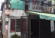 Cần bán gấp nhà hẻm đường Tân Kỳ Tân Quý, phường Tân Sơn Nhì, quận Tân Phú
