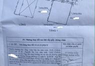 Án nhà xưởng tại đường Hương Lộ 2, Phường Bình Trị Đông A, Bình Tân, TP. HCM, DT: 500m2 giá 13 tỷ