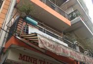 Bán nhà 3 tầng mặt phố Thịnh Quang. Diện tích 46m2, mặt tiền 3,93m, giá 4.15 tỷ