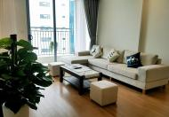 Cho thuê căn hộ chung cư Vinhomes - 56  Nguyễn Chí Thanh, 127m2, 3 PN, đủ đồ, 28 triệu/tháng