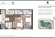 Chiết khấu lên tới 6,5% giá trị căn hộ, lãi suất 0% đến khi nhận nhà chung cư The Emerald Mỹ Đình
