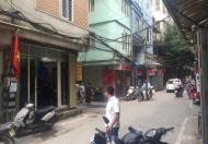 Cho thuê nhà riêng, mặt ngõ Tây Sơn, Đống Đa, Hà Nội