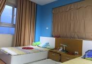 Cho thuê căn hộ chung cư 51 Quan Nhân 83m2, 2 phòng ngủ