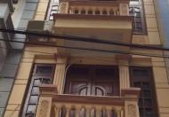 Cần cho thuê nhà 466, Đê La Thành, gần đầu Nguyễn Phúc Lai, 28tr/th, DT: 60m2 x 4 tầng