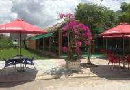 Sang quán ăn đường Nguyễn Văn Cừ nối dài, gần đại học Y Dược