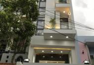 Bán villa mini HXH 6m Nơ Trang Long, P13, B.Thạnh, 4x13m, 3 lầu mới 100%