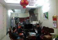 Chỉ 4 tỷ sở hữu nhà đẹp phố Định Công 50m2 x 5 tầng, ô tô + KD