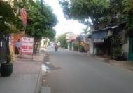 Bán đất đường Số 6, đường nhựa 6m, DT: 6x15m, giá 2,3 tỷ TL, Phường Bình Hưng Hòa B, quận Bình Tân