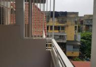 Bán nhà ngõ 462, Bưởi, Vĩnh Phúc, Ba Đình, 35m2 x 5 tầng, nhà mới, ngõ rộng giá, 3.5 tỷ