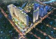 Bán căn hộ chung cư tại dự án Topaz Elite, Quận 8, diện tích 60m2, giá 23 triệu/m²