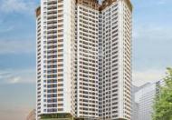 Bán chung cư Samsora Premier 105 Chu Văn An, Hà Đông giá chỉ 19tr/m2. LH: 0904.529.268