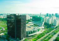 Cho thuê văn phòng hạng A đường Nguyễn Văn Linh, quận 7, DT lớn, giá 420 nghìn/m2/th. LH 0933510164