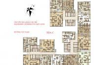 Tôi cần bán gấp căn 07 tháp C tầng 21 CCCC Mandarin Garden, Hoàng Minh Giám