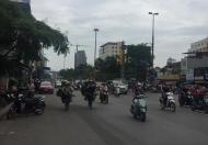 Bán nhà mặt phố Đại Cồ Việt 130m2, mặt tiền 6.3m, 35 tỷ