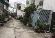 Bán nhà hẻm 243, Mã Lò, DT: 4x10m, Q. Bình Tân