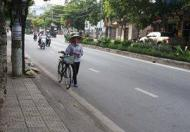 Bán nhà mặt đường tại Lý Thường Kiệt Thái Bình