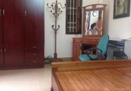 Cho thuê nhà riêng tại Lò Đúc, DT 32m2, 5 tầng