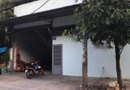 Bán xưởng MTKD đường 18B, DT: 8x53m, cấp 4, giá 12 tỷ, P. Bình Hưng Hòa A, Quận Bình Tân