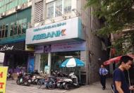 Bán nhà đẹp mặt phố Đào Tấn, Ba Đình, DT: 102m2, giá 31 tỷ