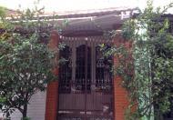 Nhà như hình hẻm 8m, Trương Phước Phan, DT: 4x21m. Đối diện chợ Bình Trị mới