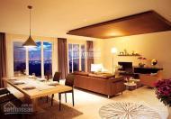 Nhượng lại căn hộ Đảo Kim Cương 117m2, view sông, tháp Bora Bora