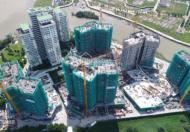Cần bán căn hộ Đảo Kim Cương, Brilliant, 82m2, tầng 6, view sông và Quận 1. LH 090 141 7771