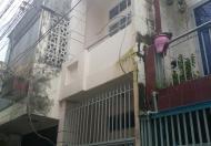 Nhà nhỏ Trần Quang Cơ, 2.5mx11m, 1.5 tỷ, P. Phú Thạnh, Q. Tân Phú