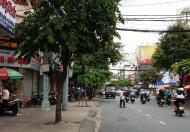 Cần bán gấp nhà mặt tiền Võ Thị Sáu, Phường Đa Kao, Quận 1. Giá: 29 tỷ
