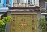 Bán nhà MTNB Quách Đình Bảo, Phú Thạnh 4,4x19m, 1 lầu. Giá 5,45 tỷ