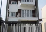 Bán nhà mặt tiền Trần Thái Tông, P15, Tân Bình, 6x21m, 3 lầu xây 2016